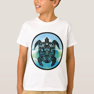 Celtic Sea Turtle T-Shirt