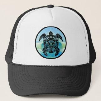 Celtic Sea Turtle Trucker Hat