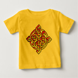 Celtic Seals Baby T-Shirt
