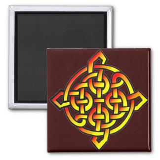 Celtic Seals Magnet