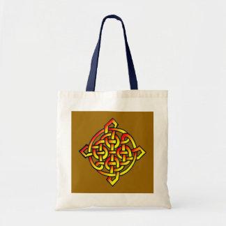 Celtic Seals Tote Bag