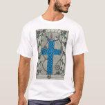 Celtic Serpent Cross shirt