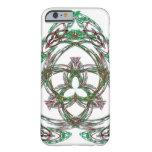 Celtic Shamrock iPhone 6 Case