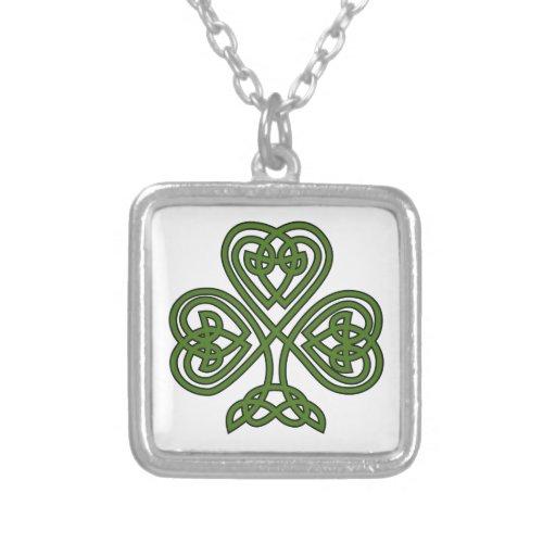 Celtic Shamrock - St Patricks Day