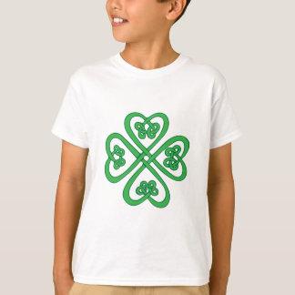 Celtic Shamrock T-Shirt