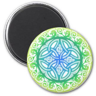 Celtic Shield Magnet