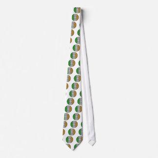 Celtic Shield Neck Tie