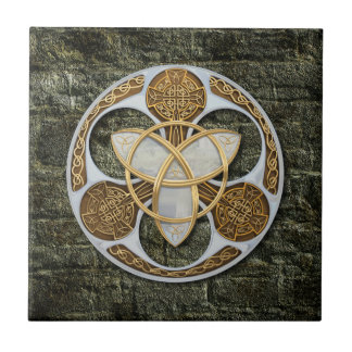 Celtic Shield Tiles