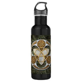 Celtic Shield Water Bottle