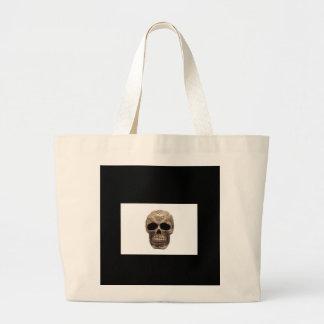 Celtic Skull Bag