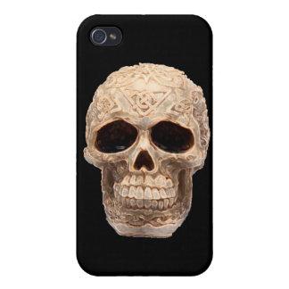 celtic skull cases for iPhone 4