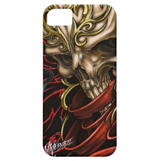 Celtic Skull iPhone 5 Case