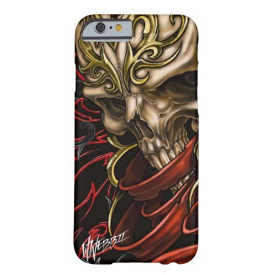 Celtic Skull iPhone 6 case iPhone 6 Case