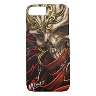 Celtic Skull iPhone 7 case