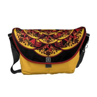 Celtic Sky Messenger Bag