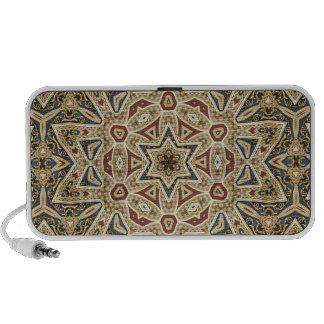 celtic portable speaker