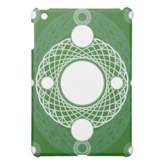 Celtic Spirals iPad Mini Case