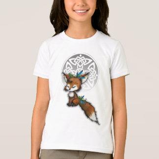 Celtic Spirit Fox T-Shirt