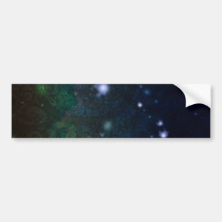 Celtic Spirits Bumper Sticker