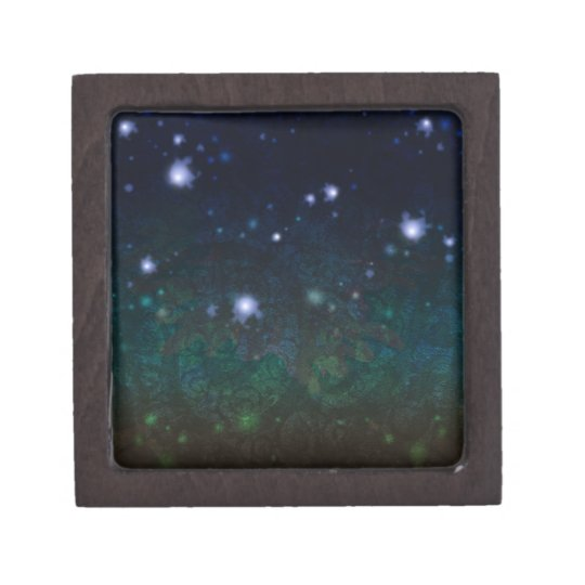 Celtic Spirits Keepsake Box