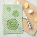 Celtic St. Patty's Day Hand Towel