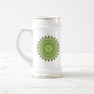 Celtic St. Patty's Day Mug