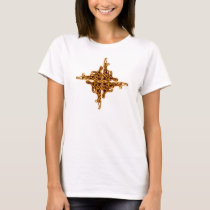 Celtic Star T-Shirt