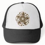 Celtic Star Trucker Hat