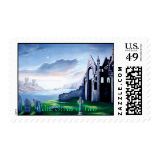 Celtic Stones of Time Postage