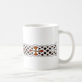 Celtic Strength Band Mug