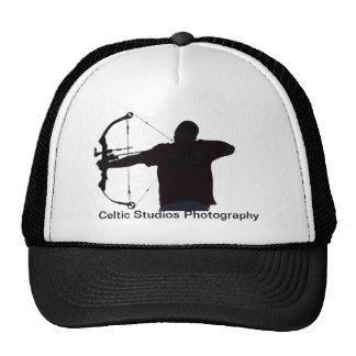 Celtic Studios Apparrel Trucker Hat