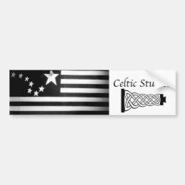 Celtic Studios Items Bumper Sticker