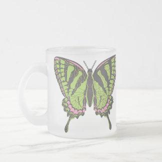 Celtic Swallowtail Mug