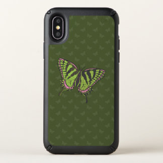 Celtic Swallowtail Speck Phone Case