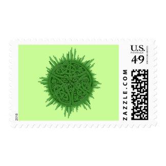 Celtic Symbol 1 Postage