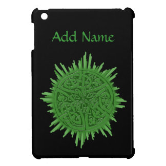 Celtic Symbol Custom iPad Mini Cases