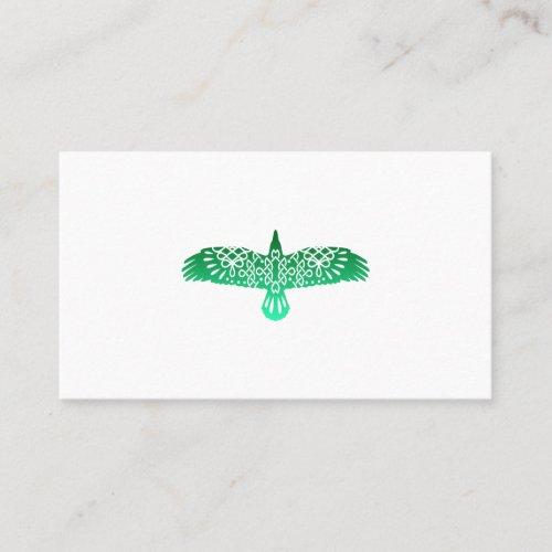 Celtic Symbol Raven Gift Idea