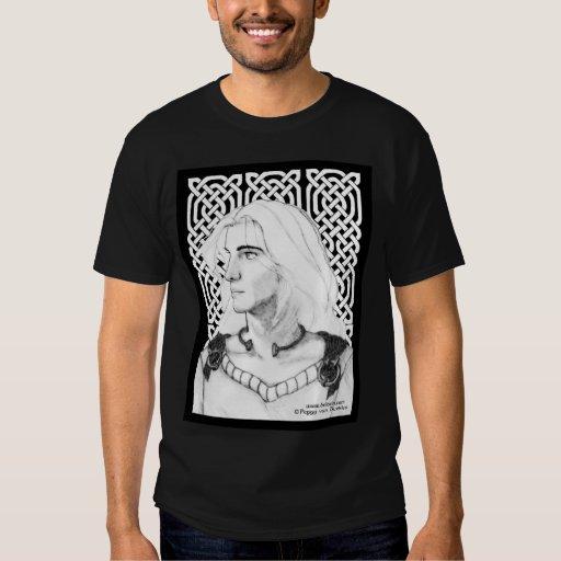 Celtic T-Shirts & Hoodies, Fionn mac Cool Design