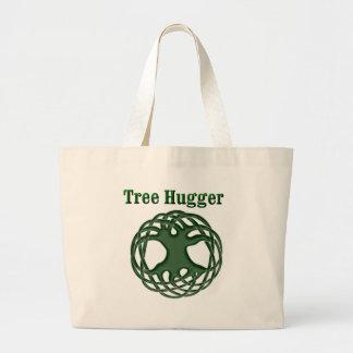 Celtic Tree Hugger Bag