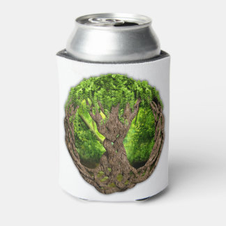 Celtic Tree Of Life Can Cooler