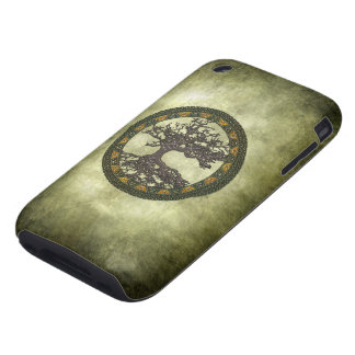 Celtic Tree of Life iPhone 3 Tough Covers