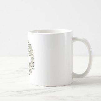 Celtic Tree of Life Coffee Mug