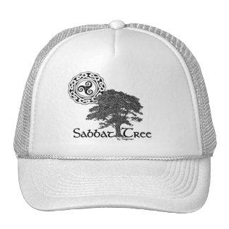 Celtic Tree Of Life Hat