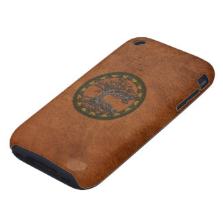 Celtic Tree of Life iPhone 3 Tough Case