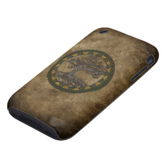 Celtic Tree of Life iPhone 3 Tough Cover