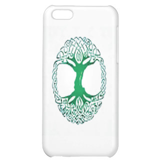 celtic tree of life iPhone 5C cases