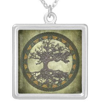 Celtic Tree of Life Pendants