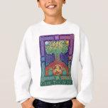 Celtic Tree of Life Sweatshirt