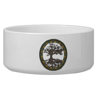 Celtic Tree of Life [Yggdrasil] Bowl