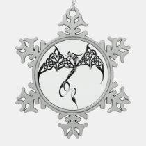 Celtic Tribal Dragon